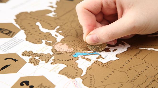 kazımalı harita